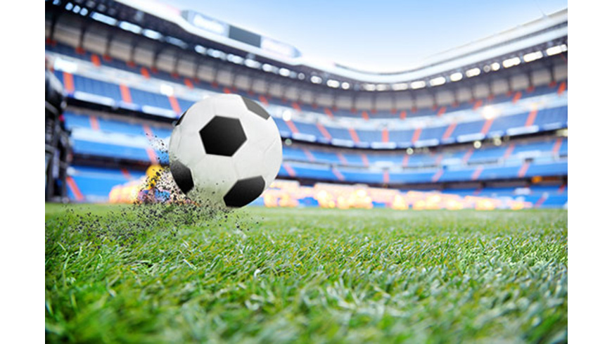 Fussballtage in Madrid mit Stadion-Ticket