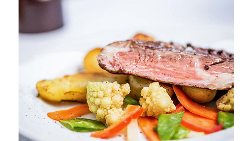 Gourmet-Dinner Koch-Paket für 2