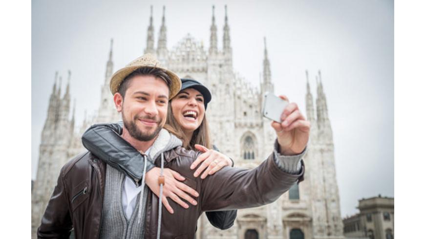 Kurzurlaub in Mailand für 2