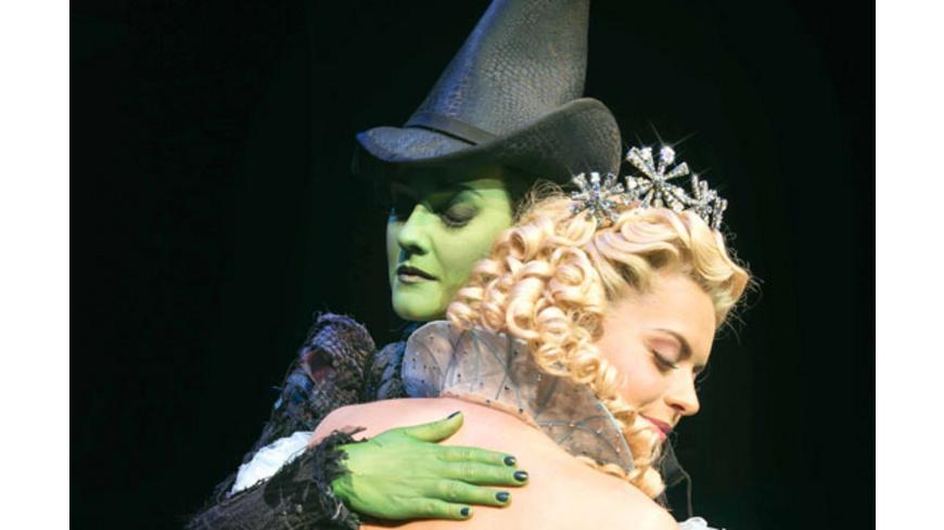 London Kurzurlaub mit Wicked-Musical für 2 (3 Tage)