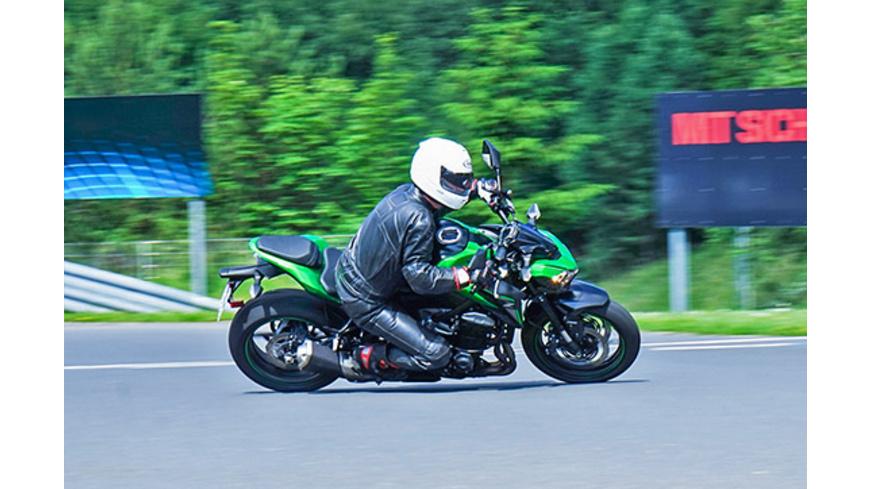 Motorrad Fahrsicherheitstraining