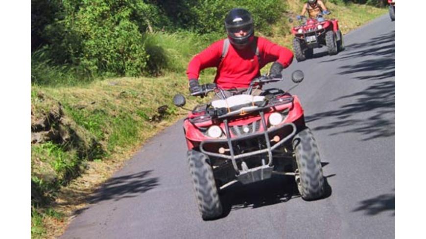 Quad Tour Oberbergisches Land