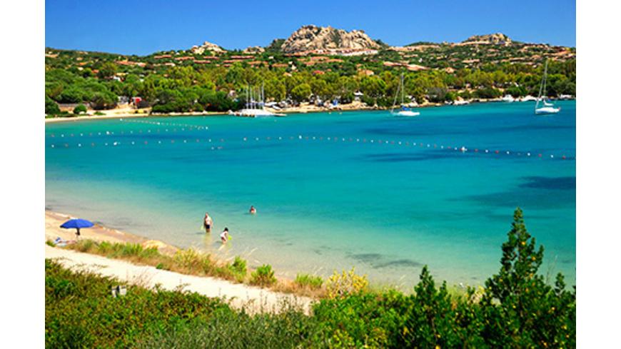 Sardinien-Urlaub im Bungalow mit Halbpension für 2 (8 Tage)