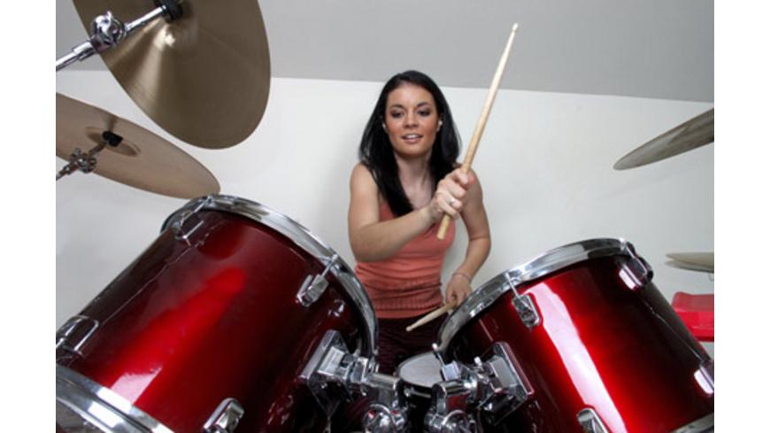 Schlagzeug Workshop