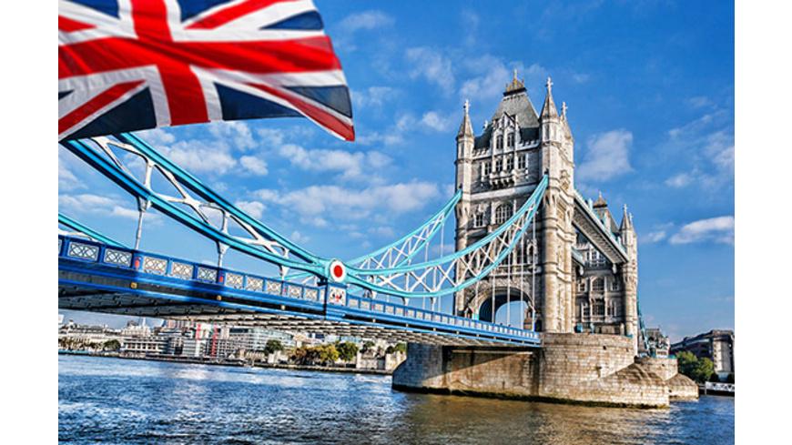 London-Kurztrip mit Tower Bridge & Tower of London für 2