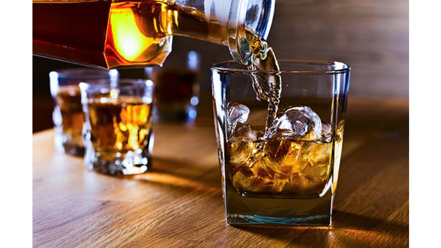 Whisky-Tasting in der Spreewald-Destillerie für 2