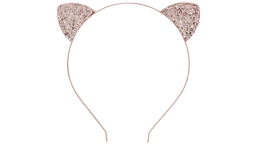 Haarreif - Cat Ears