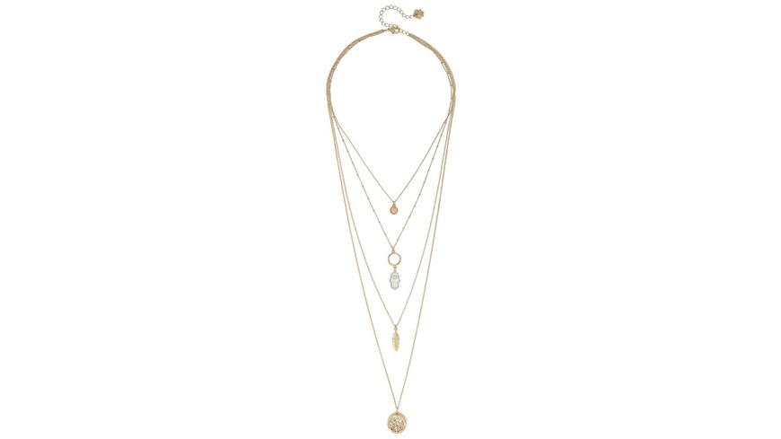 Kette - Golden Chain