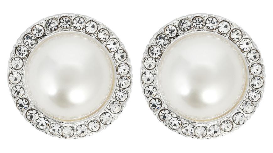Ohrstecker - Gorgeous Pearl