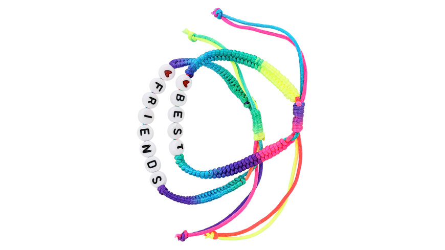 Armband - Cute Friends