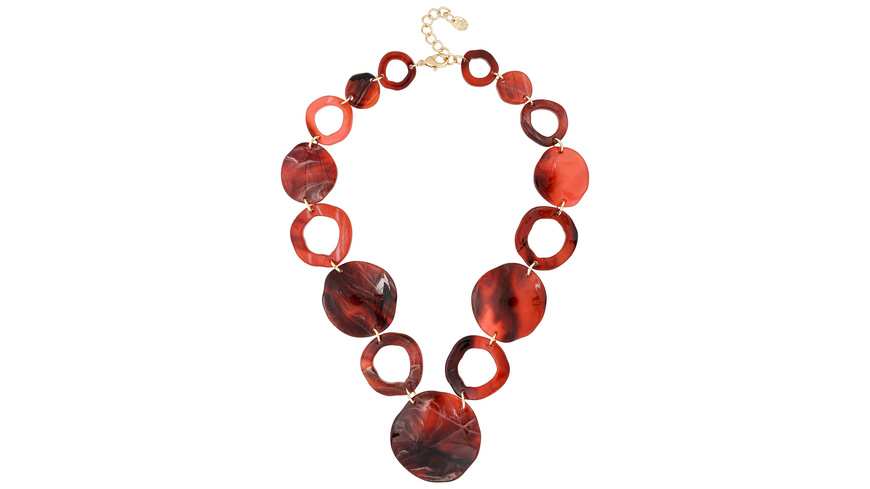 Kette - Red Elements