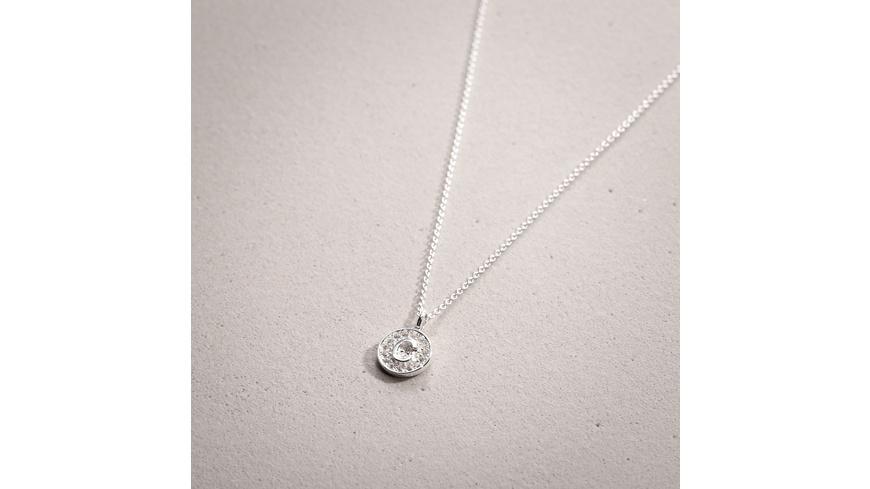 Kette - Silver C