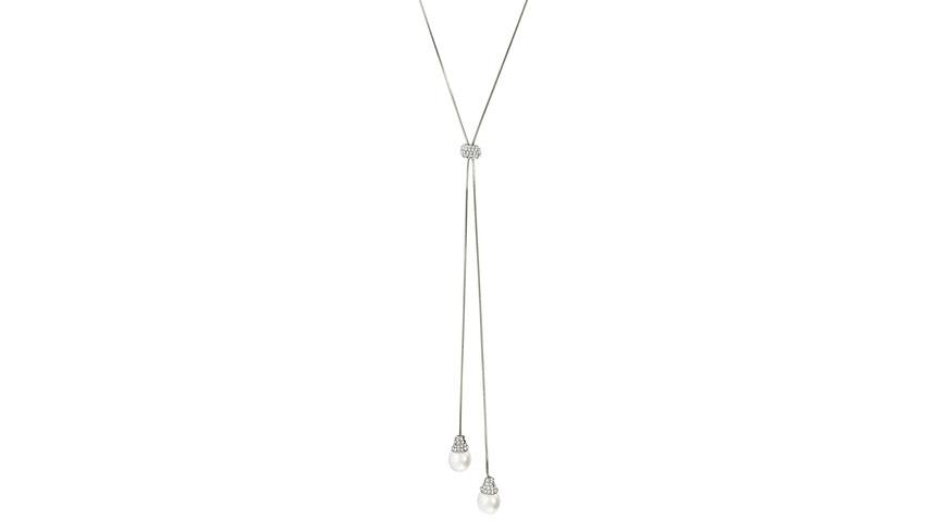 Kette - Opulent Pearls