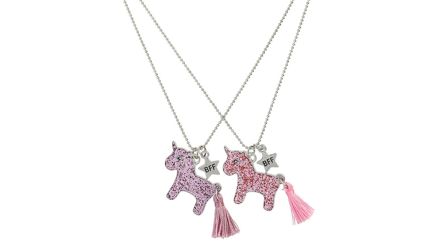 Kette - Set Two Unicorn