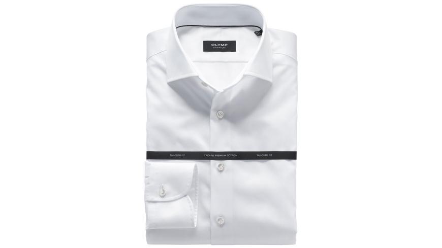 OLYMP SIGNATURE Hemd, tailored fit, SIGNATURE Kent
