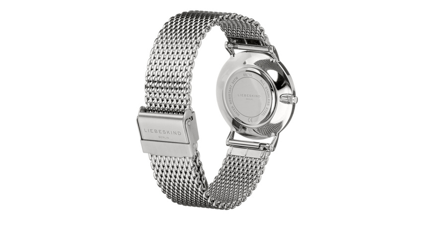 Metal Medium | 34 mm - Armbanduhr