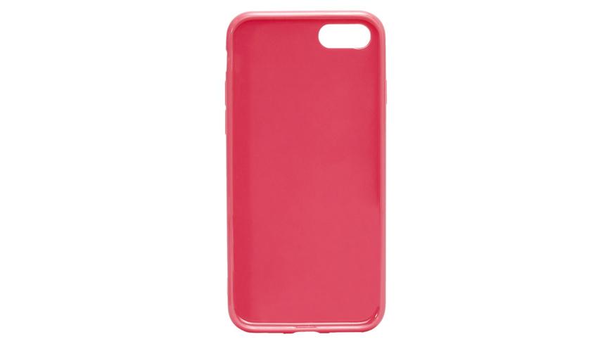Flexible Handyhülle - Rubber Bumper iPhone7/8