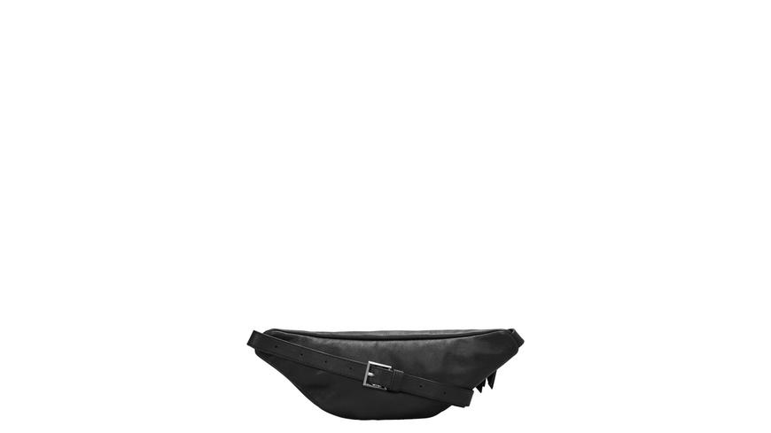 Tasche Belt Bag - Gürteltasche aus Softleder