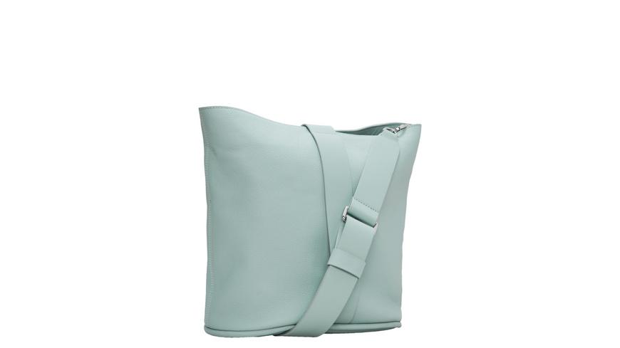 Tasche Sailor Bag Crossbody L - Umhängetasche in Bucket-Form