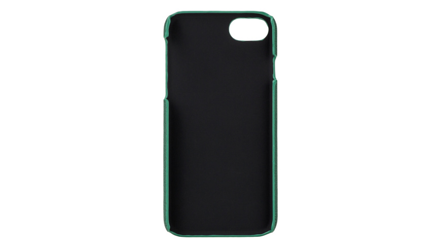 Smartphone-Hülle aus formstabilem Leder - Basic Dobby iPhone 7/8