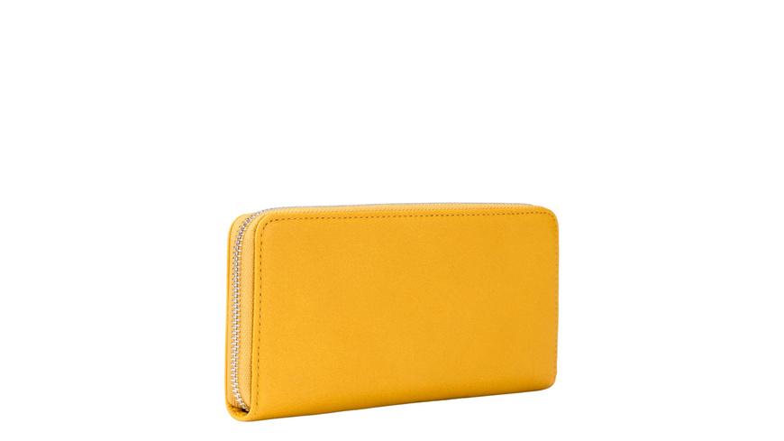 Geldbörse aus Softleder - Basic Gigi
