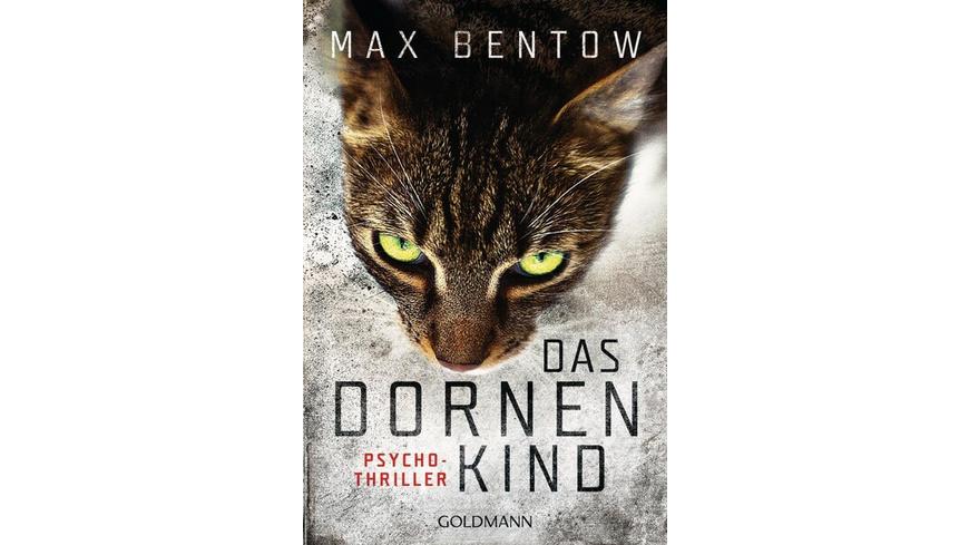 Das Dornenkind / Nils Trojan Bd.5