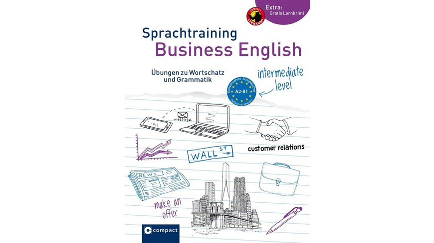 Walther, L: Sprachtraining Business English A2/B1