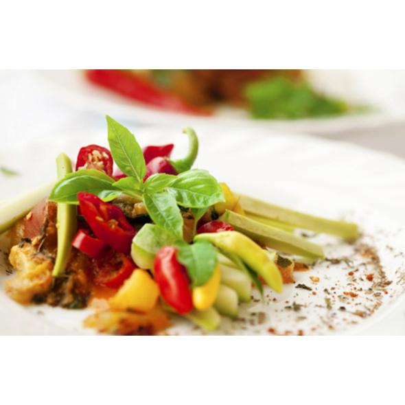 Kochkurs vegane Küche