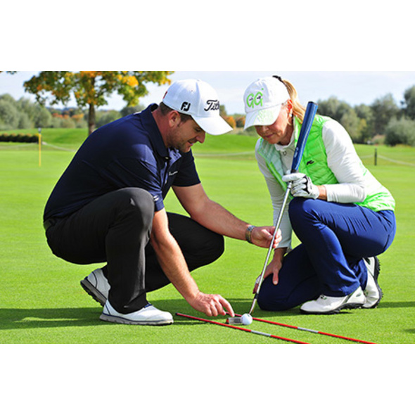 Platzreife Golfkurs