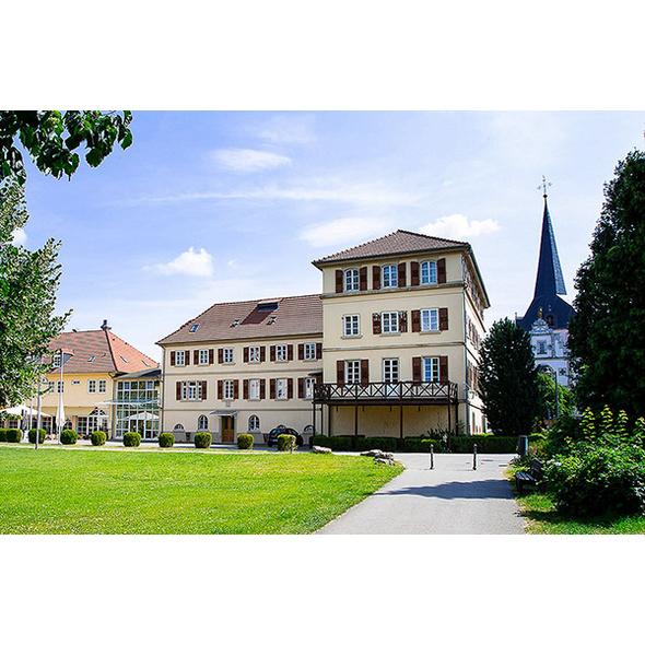 Romantikurlaub in Baden-Wuerttemberg für 2