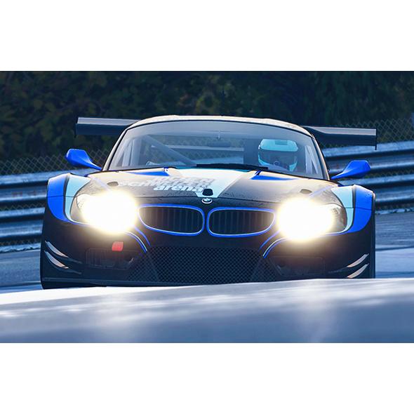 Sim Racing Challenge Taufkirchen - Jochen Schweizer Arena München