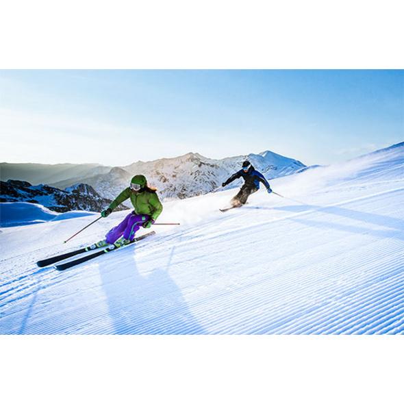Skiurlaub in der Steiermark für 2
