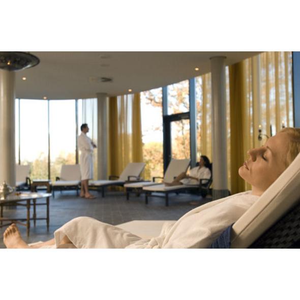 Wohlfühltag mit Massage in Bad Rappenau für 2