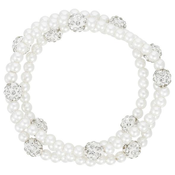 Armband-Set - Fancy Pearl