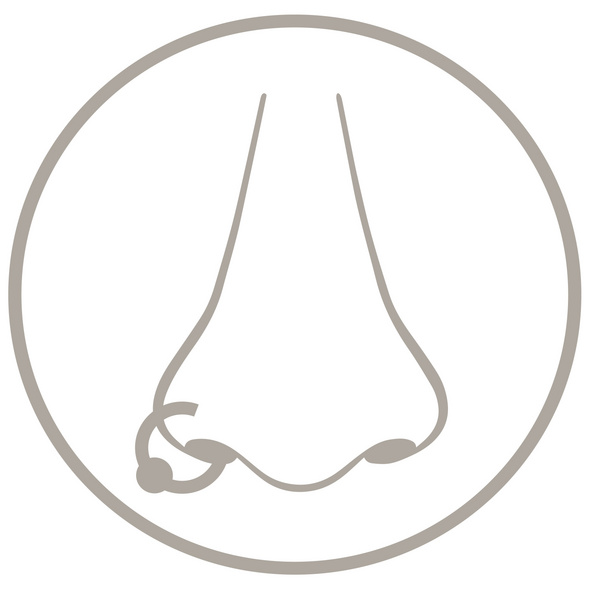 Piercing - Barbell 1,2 mm