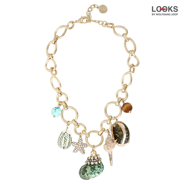 Statement Kette - Sea Vibes