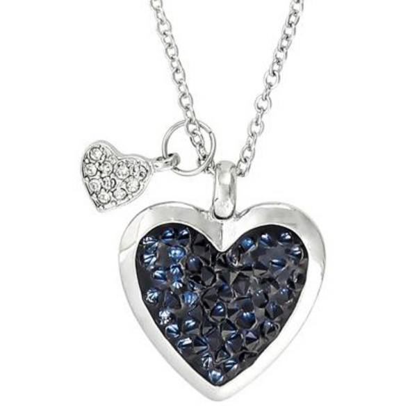 Kette - Mystical Heart