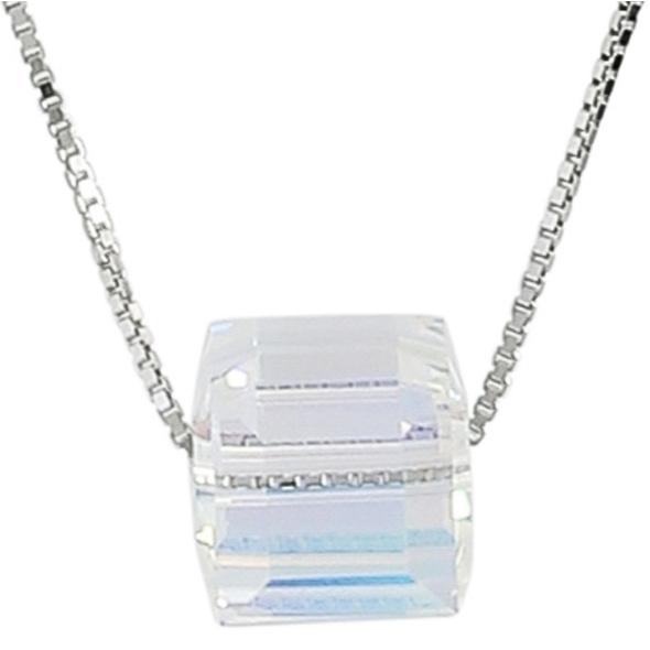 Kette - Sensual Silver
