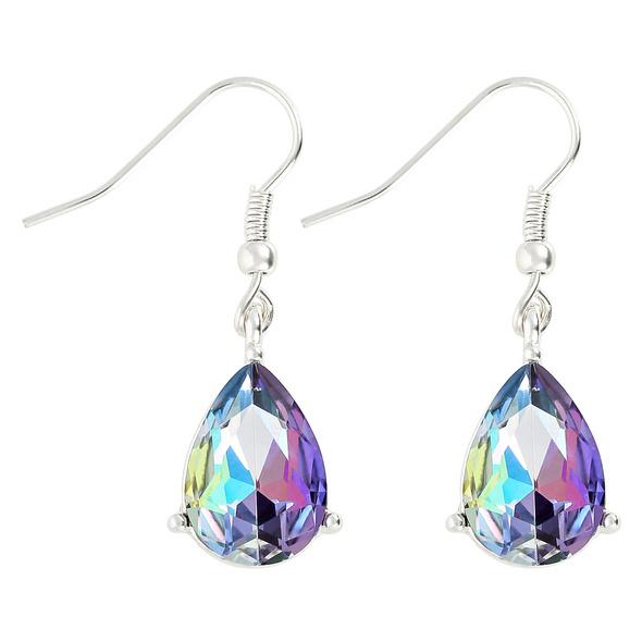 Ohrhänger - Lilac Glam
