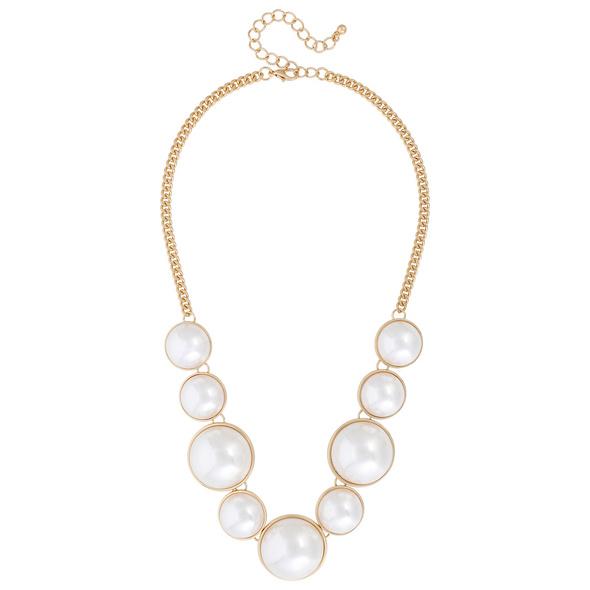 Kette - Fancy Pearls
