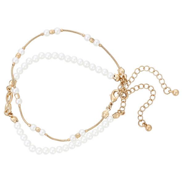 Armband-Set - Pearl Gloss