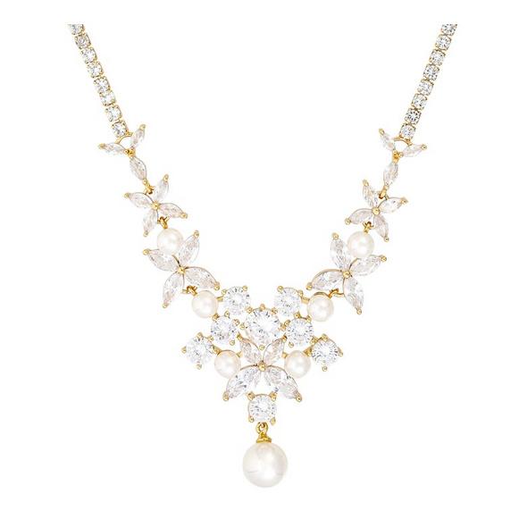 Schmuckset - Pearl Queen
