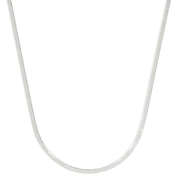 Kette - Heringbone Chain