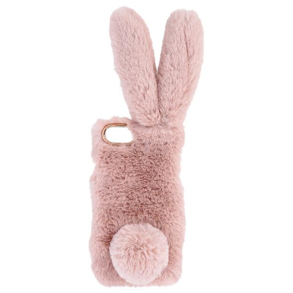 Handyhülle - Fluffy Bunny