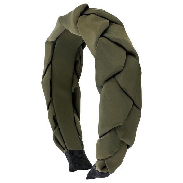 Haarreif - Army Style