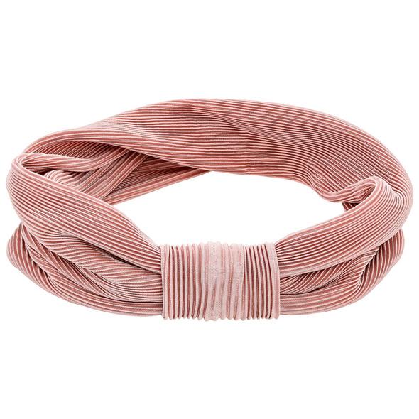 Haarband - Light Rosé