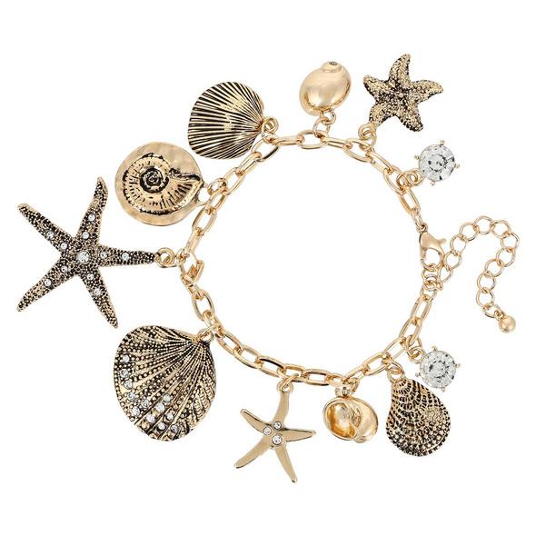 Armband - Maritim Treasure