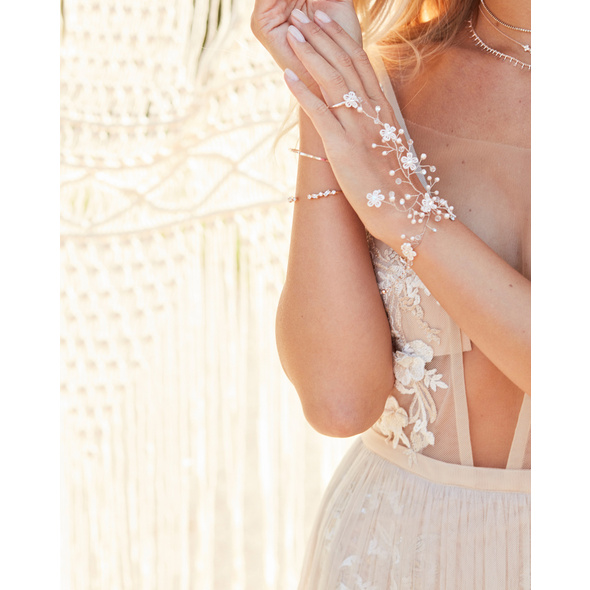 Handkette - Beautiful Bride