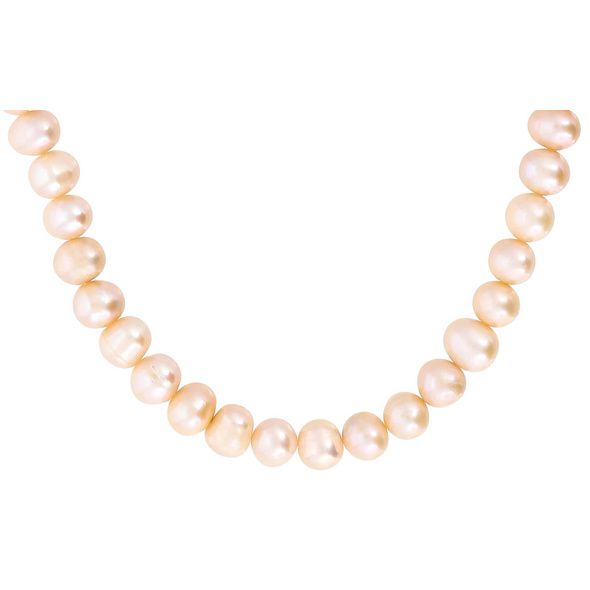 Kette - Romantic Pearls