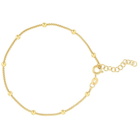 Armband - Golden Femme